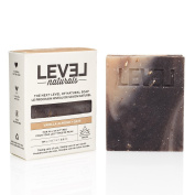 Level Naturals - Cruelty-Free and All-Natural Bar Soap - 170ml