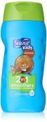 Suave Kids 2-in-1 Shampoo & Conditioner - Cowabunga Coconut - 350ml