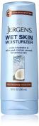 Jergens Wet Skin Moisturiser, Coconut Oil, 300ml