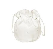 Flora Bridesmaid Bridal Handbag/Girl Holy Communion Dolly Bag,diamante
