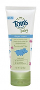 Tom's Of Maine Baby Nappy, Fragrance Free 90ml