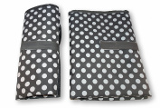 One Hand Fold Grab & Go Baby Nappy Changing Mat