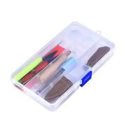 ULTNICE Needle Felting Starter Kit Set Felting Foam Pad Needles Scissor Glue Felting Kit