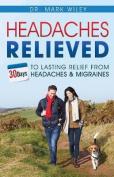 Headache's Relieved