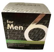 SPA Cosmetics Intensive 6-in-1 Moisturiser for Men, 50ml