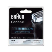 Procter and Gamble 10069055853976 Braun Series 5 Combi 51 S