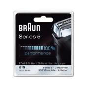 Procter and Gamble 10069055853976 Braun Series 5 Combi 51 S