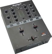 DJ TECH Djtech New Mixer With Inno Fader