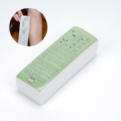 H88 100 pcs Hair Wax Strip Paper Roll Disposable Depilatory Removal Epilator