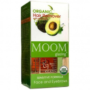 MOOM FACE & EYEBROWS SENSITIVE SKIN KIT