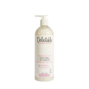 Delectable Supremely Rich Coconut & Cream Body Wash, 460 ml