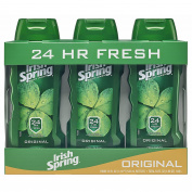 Irish Spring Original Body Wash, 3 pk.530ml