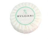 Bvlgari/Bulgari Au the Vert (Green Tea) Pleated Soap - 50 Grammes