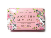 Asquith & Somerset Peony Rose Soap