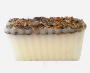 Crown of Success Shea Herbal Soap Bar Handmade for Prosperity, Abundance & Achievement Wiccan Pagan Hoodoo