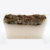 Love & Romance Shea Soap Bar for New Love, Relationships & Commitment Wiccan Pagan Hoodoo Conjure