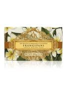 Aromas Artesanales De Antigua AAA Floral Soap Bar Frangipani