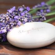 Shugar Soapworks Oatmeal and Lavender 210ml Bar Soap