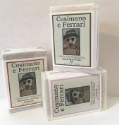 Cosimano & Ferrari Natural Olive Oil Bar Soap - Mint