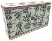 Cascia allOlmo Almond Blossom Fine Italian Soap, 310ml Bar