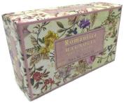 Cascia allOlmo Romantica Magnolia Italian Soap, 310ml Bar