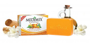 Medimix Herbal Soap 125g Unit (Pack of 12)