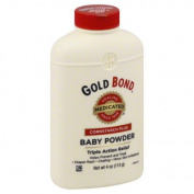 Gold Bond Medicated Cornstarch Plus Baby Powder by Gold Bond