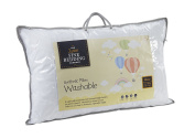 The Fine Bedding Company Junior Washable Pillow - Junior