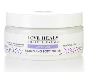 Thistle Farms Love Heals Nourishing Body Butter, 240ml