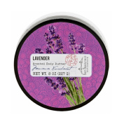 San Francisco Soap Company Lavender, Body Butter, 240ml