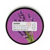 San Francisco Soap Company Lavender, Body Butter, 240ml