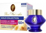 Pani Walewska Gold Collection Anti-Ageing Regenerative Cream Black Rose Extract + Stem Cells 60+ Day/Night 1.7 Oz / 50 ml