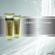 CANAE Pueraria Mirifica Natural Breast Enhancement and Enlargement Gel Cream, Designed to Lift, Firm and Increase Your Bust Size for BIG Boobs, 100ml