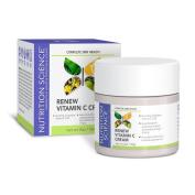 Nutrition Science Renew Vitamin C Cream