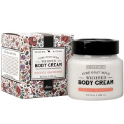 Beekman Honeyed Grapefruit Whipped Body Cream 240ml