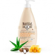 Le Petit Marseillais Shea Butter, Aloe & Beeswax Moisturising Body Milk Lotion, 250ml