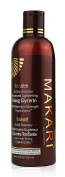 Makari Exclusive Active Intense Toning Glycerin 500ml – Skin Lightening & Brightening Moisturiser for Body with Organiclarine – Whitening Treatment for Dark Marks, Age Spots, Scars & Freckles