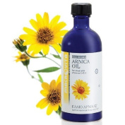 MACROVITA ARNICA OIL WITH VITAMIN COMPLEX E+C+F 100 ML.