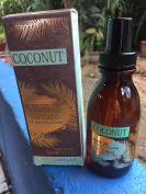 PHYTORELAX LABORATORIES Coconut Body Oil with pure Coconut Oil Made in Italy . Aceite de Coco para el cuerpo / Hecho en Italia