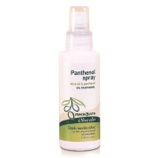 OLIVELIA PANTHENOL SPRAY OLIVE OIL & PANTHENOL 100 ML.