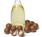 Macadamia Nut Oil Cold Pressed 80ml Travel Size
