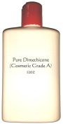 Dimethicone Pure 350ml 100% Grade A Cosmetic Certified 350 Centistokes Med Viscosity