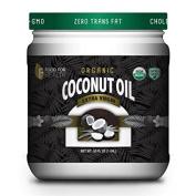 Doctor's Choice Organic Extra Virgin Coconut Oil, 1660ml
