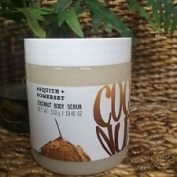 Asquith and Somerset Coconut Body Scrub 570ml