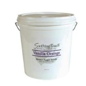 Soothing Touch Brown Sugar Scrub Unscented 6.8kg.