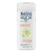 Le Petit Marseillais Extra Gentle Shower Cream Orange Blossom Body Wash 400ml