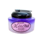 One Minute 380ml Moisturising Scrub/Lavender