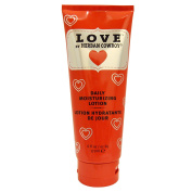 Daily Moisturising Lotion, Love 180ml by Herban Cowboy