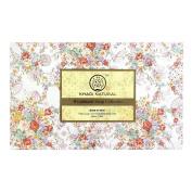 Khadi Natural Herbal Ayurvedic Handmade Soap Selection 12 Pack Perfect for Gifts