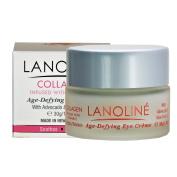 Lanoline Collagen, Vitamin C, Avocado, and Kiwifruit Antiaging Eye Cream